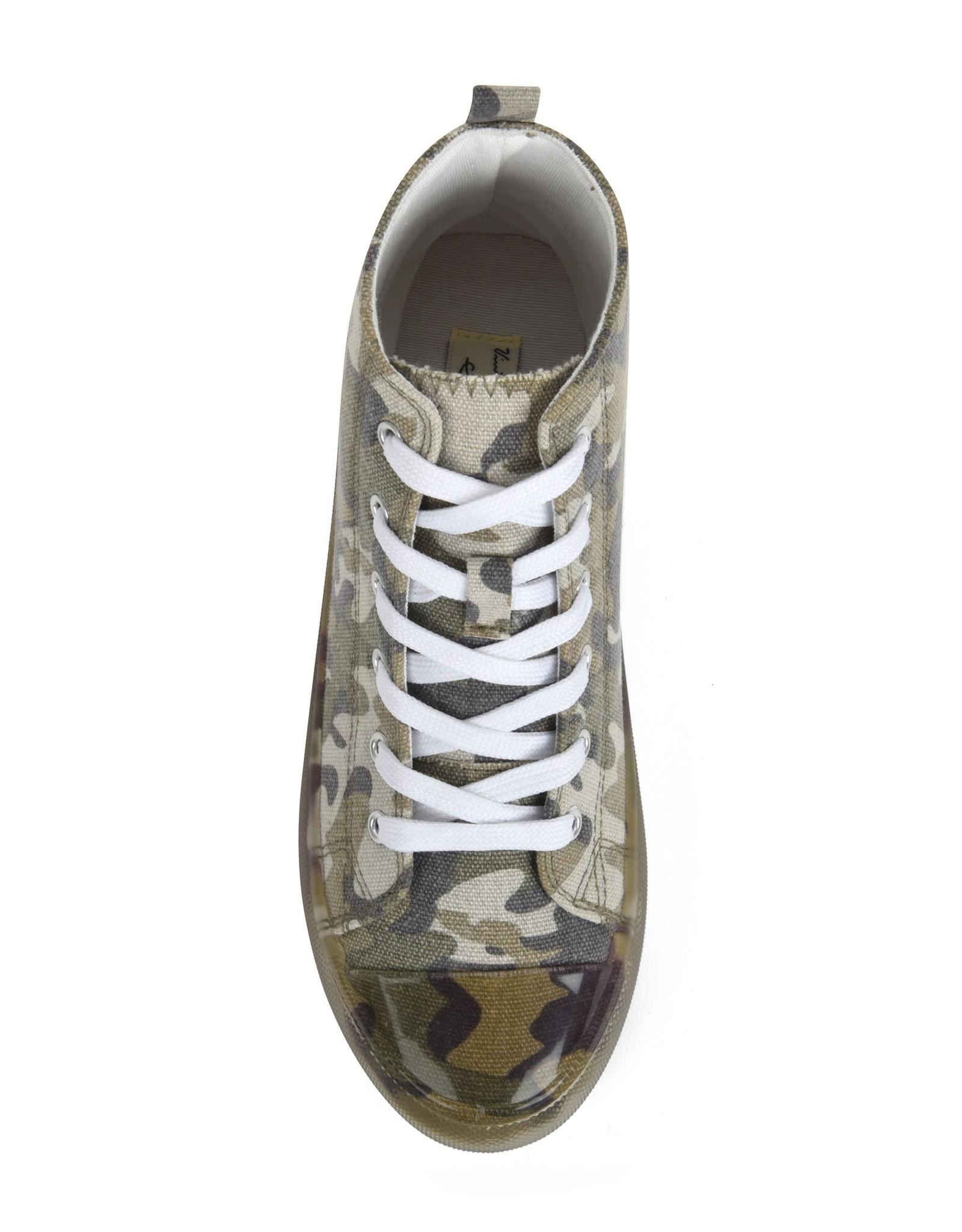 Vintage Havana Rewind Hightop Sneaker