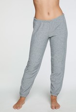 Chaser Brand Slouchy Moto Jogger