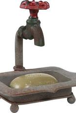Iron Soap Holder