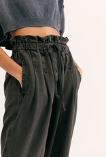 Free People Margate Pleated Trouser
