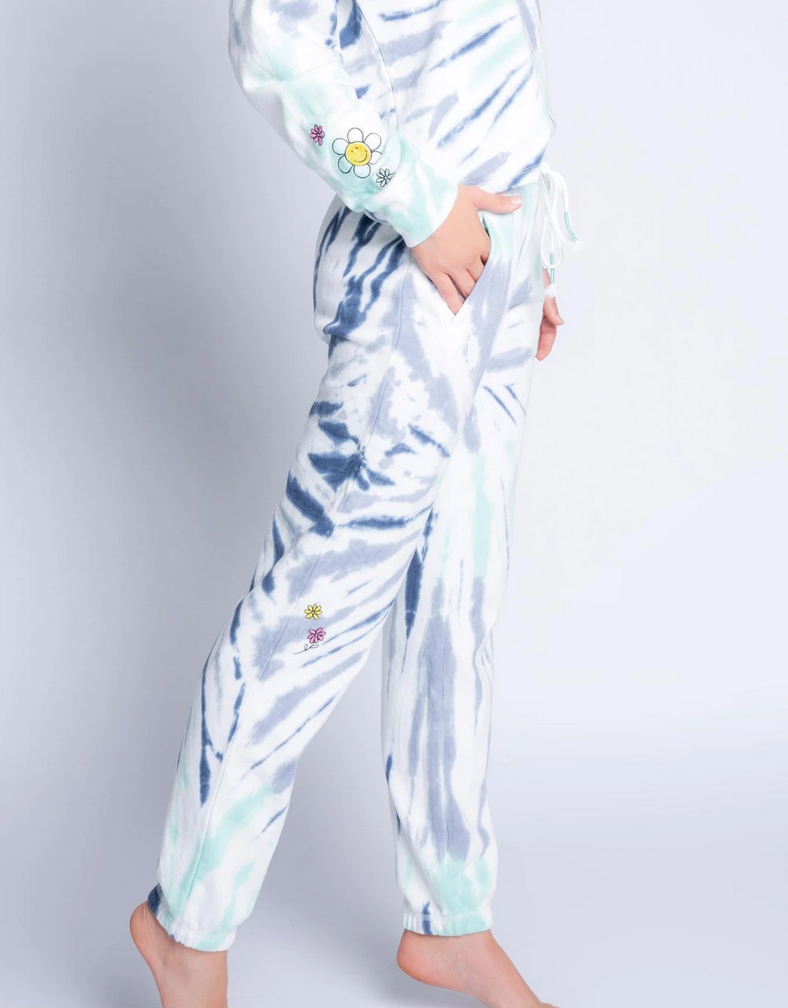 PJ Salvage Banded Daydream Pant