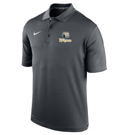 Nike Charcoal Varsity Performance Polo