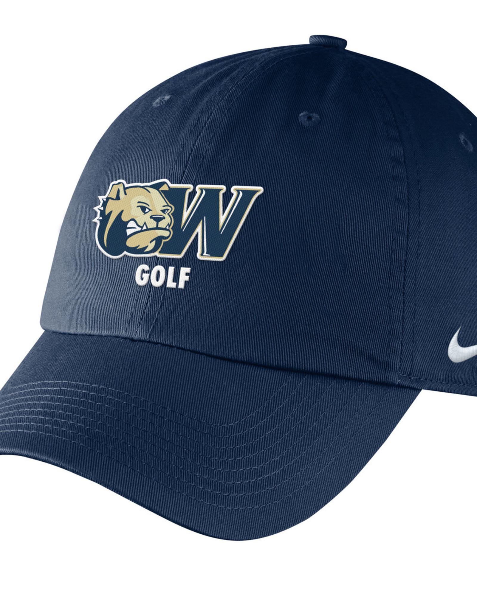 Nike Golf Dog Head W Hat