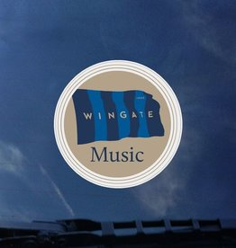 Color Shock Music Decal