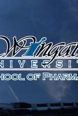 School of Pharmacy Decal