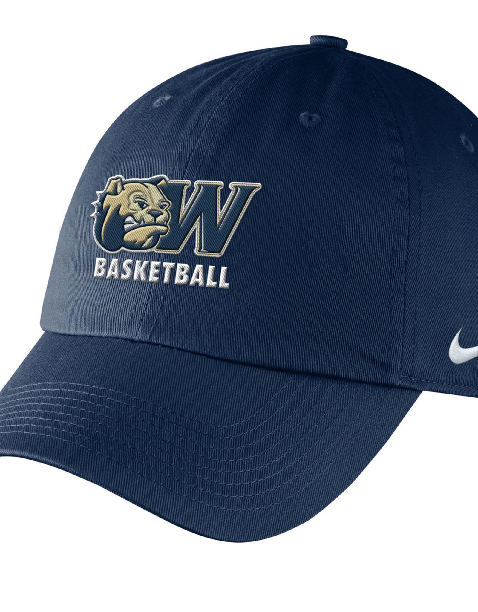 Nike Basketball Dog Head W Hat