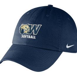 Nike Nike Softball Dog Head W Hat