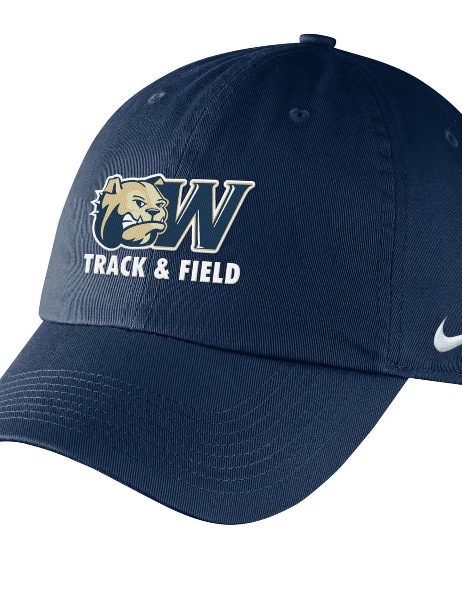 Nike Track and Field Dog Head W Hat