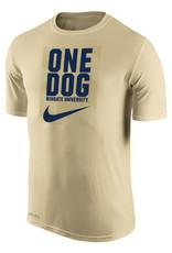 Nike Unisex One Dog Vegas Drifit SS