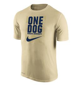 Nike Legend One Dog Vegas Drifit SS