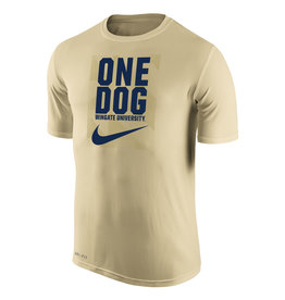 Nike One Dog Vegas Drifit SS