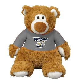 "10"" JP Bear Brown Plush"