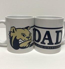 Dad Mug Wrap