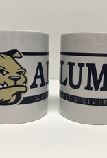 15oz Alumni Mug Wrap
