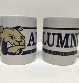 Alumni Mug Wrap