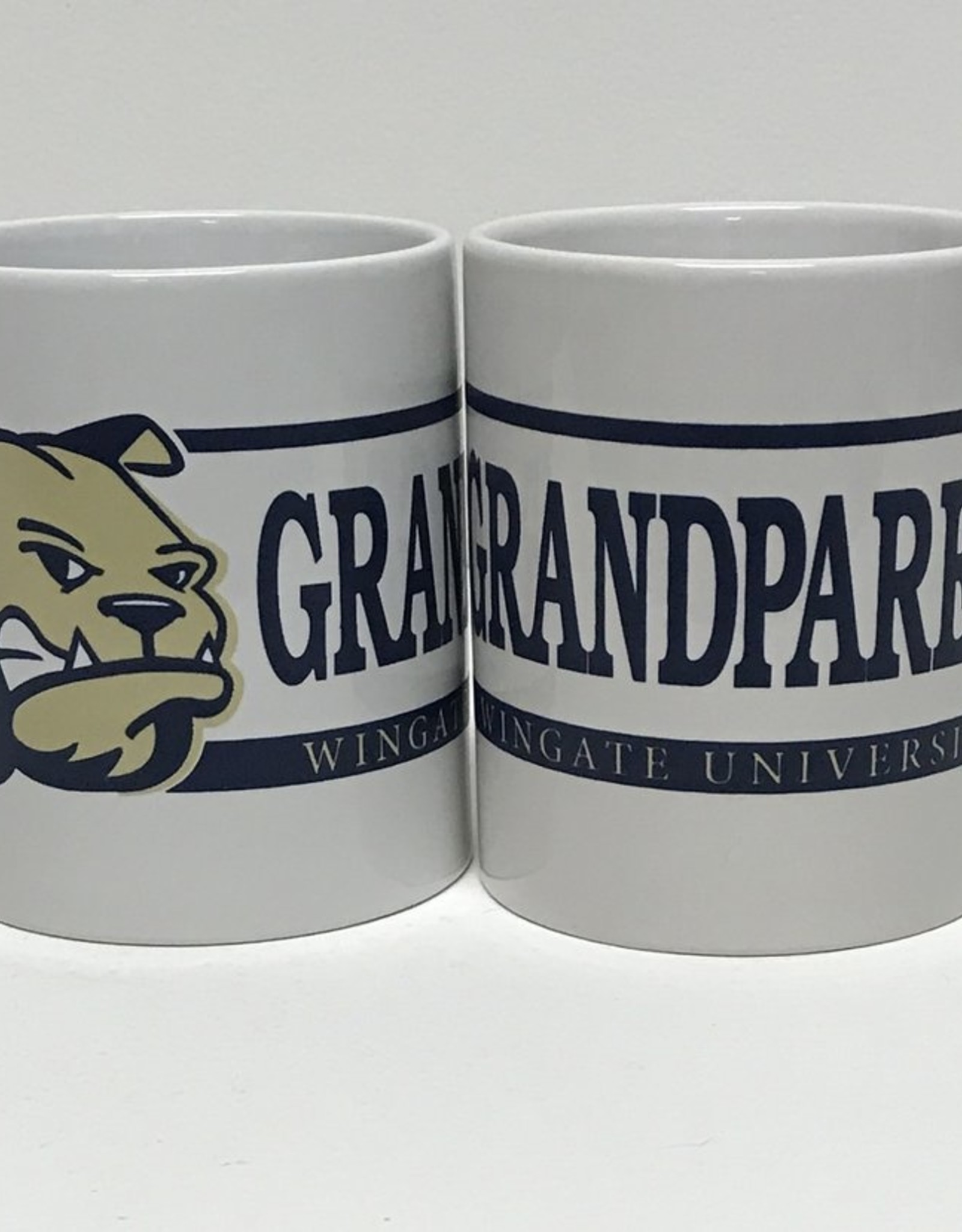 15oz Grandparent Mug Wrap