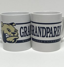15oz Grandparent Mug Wrap