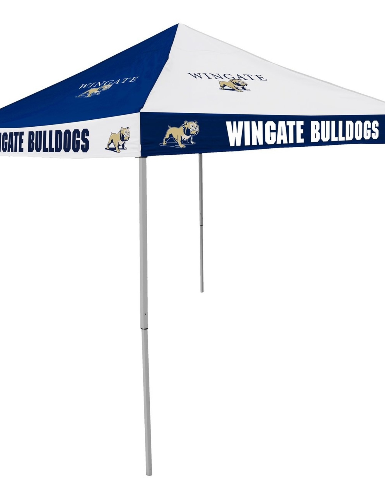 PICK UP ONLY Wingate U CB Tent White and Blue