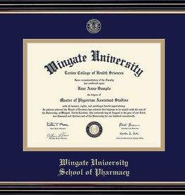 Pharmacy Prestige Diploma Frame