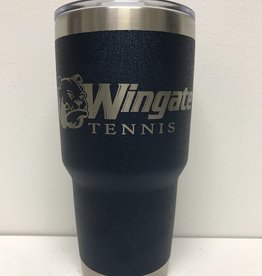 30oz Stainless Tennis Tumbler