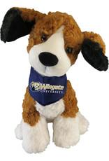"""10"""" Beagle Plush"""