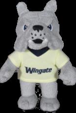 Mascot Factory Victor E Bulldog Plush