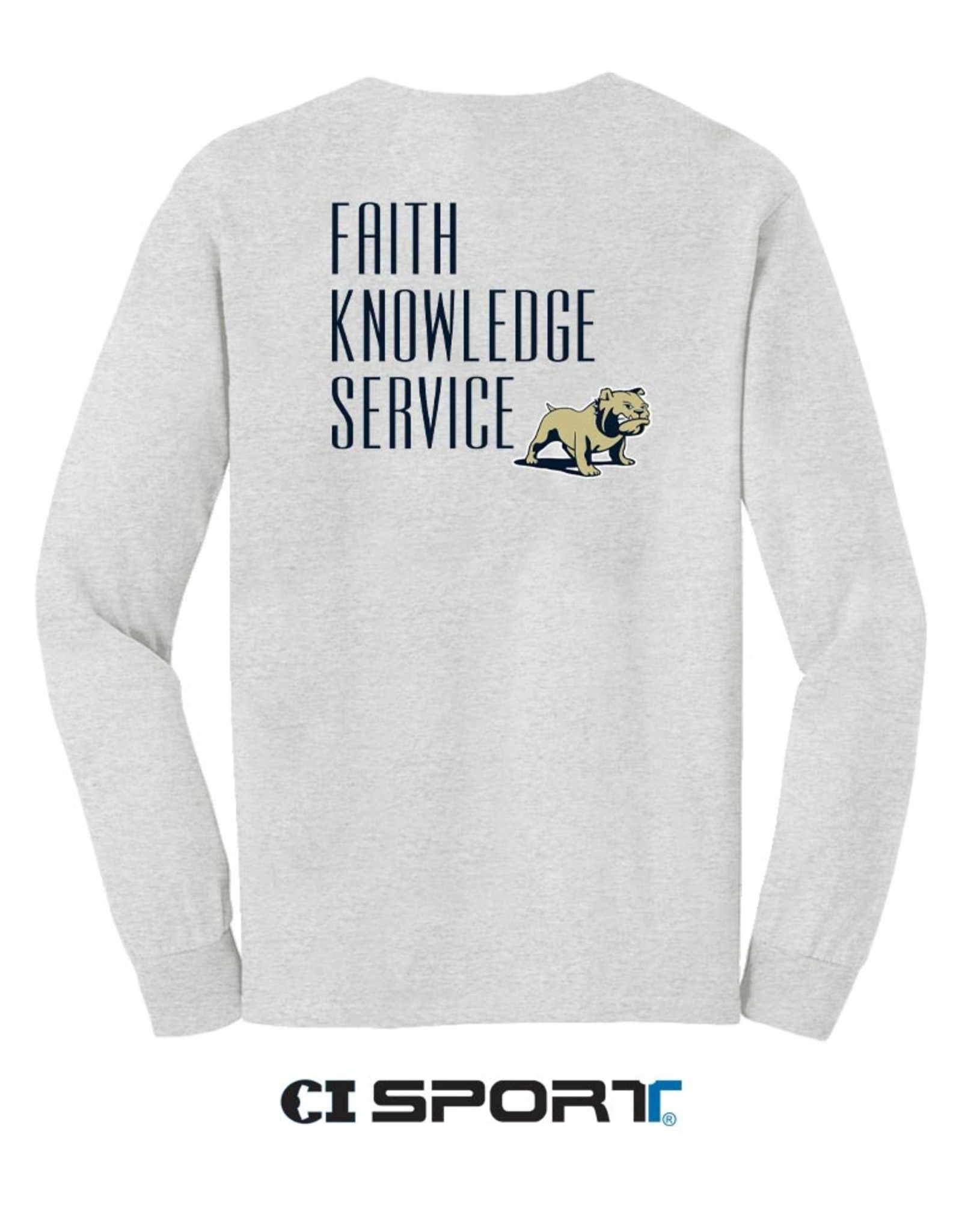 Pacific Faith Knowledge Service LS