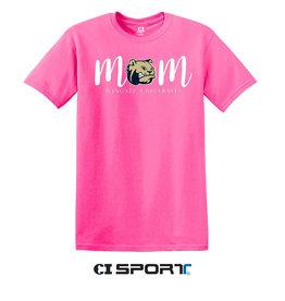 Gildan Mom Pink