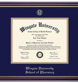 Pharmacy Windsor Diploma Frame