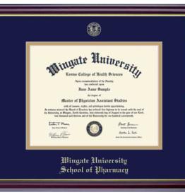 Pharmacy Windsor Diploma Frame