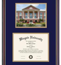 Pharmacy Windsor Diploma Frame Picture