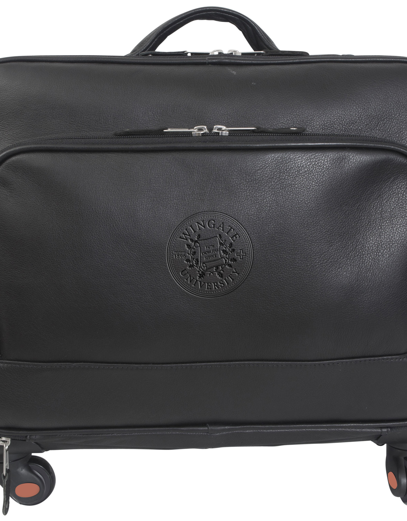 Carlin Canyon Wheeled Briefcase B173 (ONLINE ONLY)