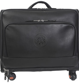 Carlin Canyon Wheeled Briefcase B173 (ON LINE ONLY)