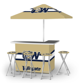 Victory Tailgate Pop Up Bar Classic Design (ONLINE ONLY)