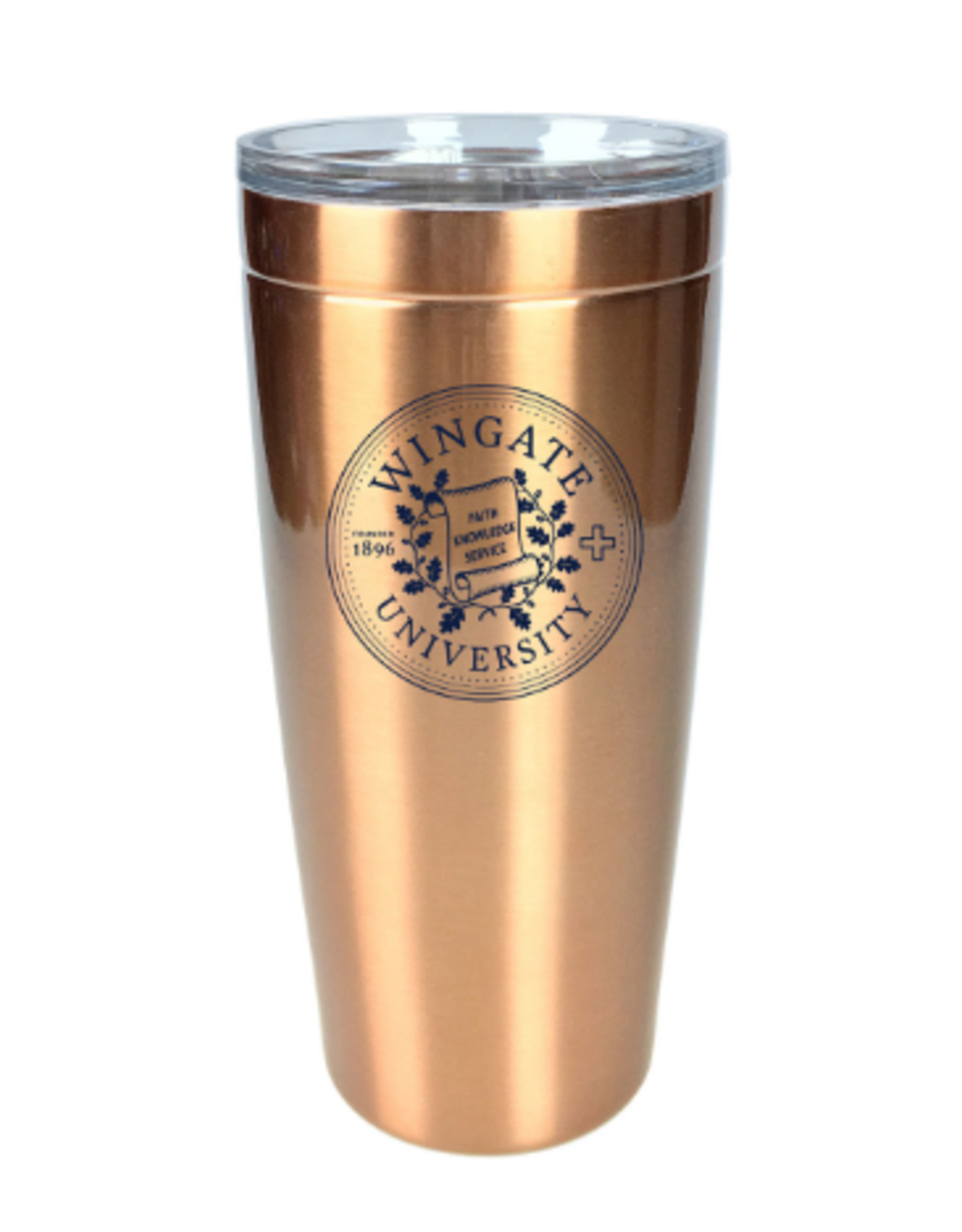 20oz Copper Stainless Seal Viking Nova Tumbler