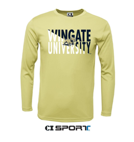 Drifit Vegas Wingate Swipe Full Dog Center LS