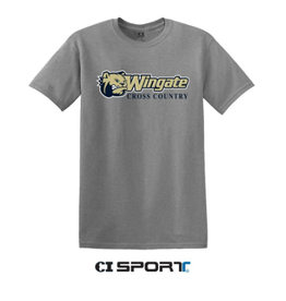 Cross Country Dog Head Wingate SS Tee