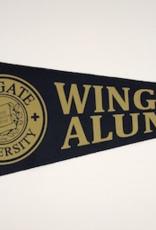 Wingate Alumni Pennant