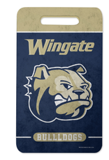 10x17 Stadium Bleacher Seat Cushion Wingate Dog Head Bulldogs