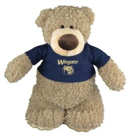 """11"""" Archie Plush Bear"""