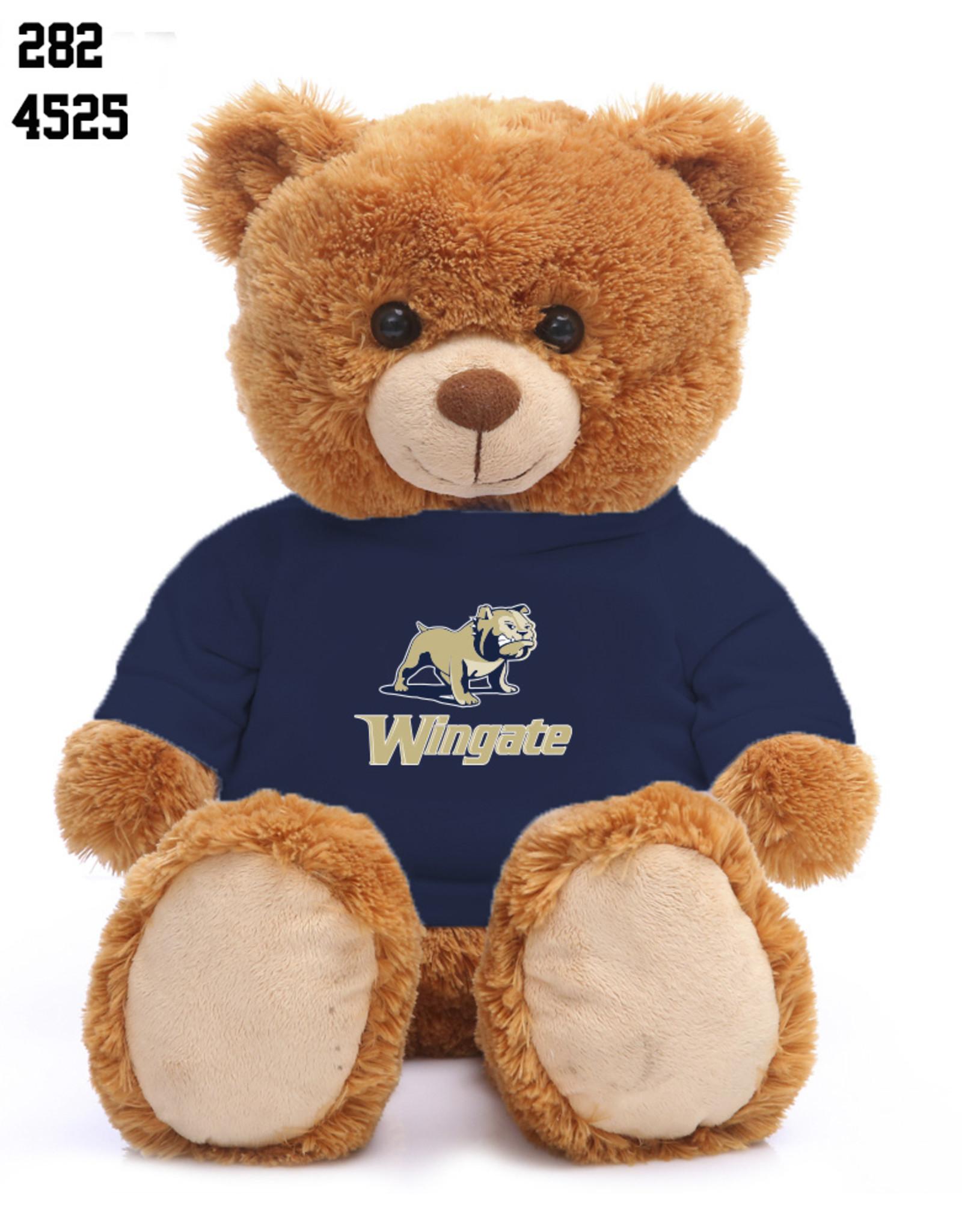 "24"" Big Brown Bear Plush"