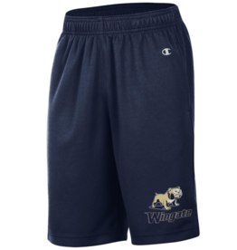 Champion Youth Navy Mesh Short