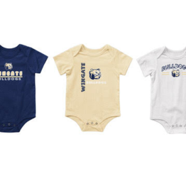 Infant 3 Pack Onesie