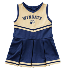 Colosseum Infant Girl's Cheer Dress
