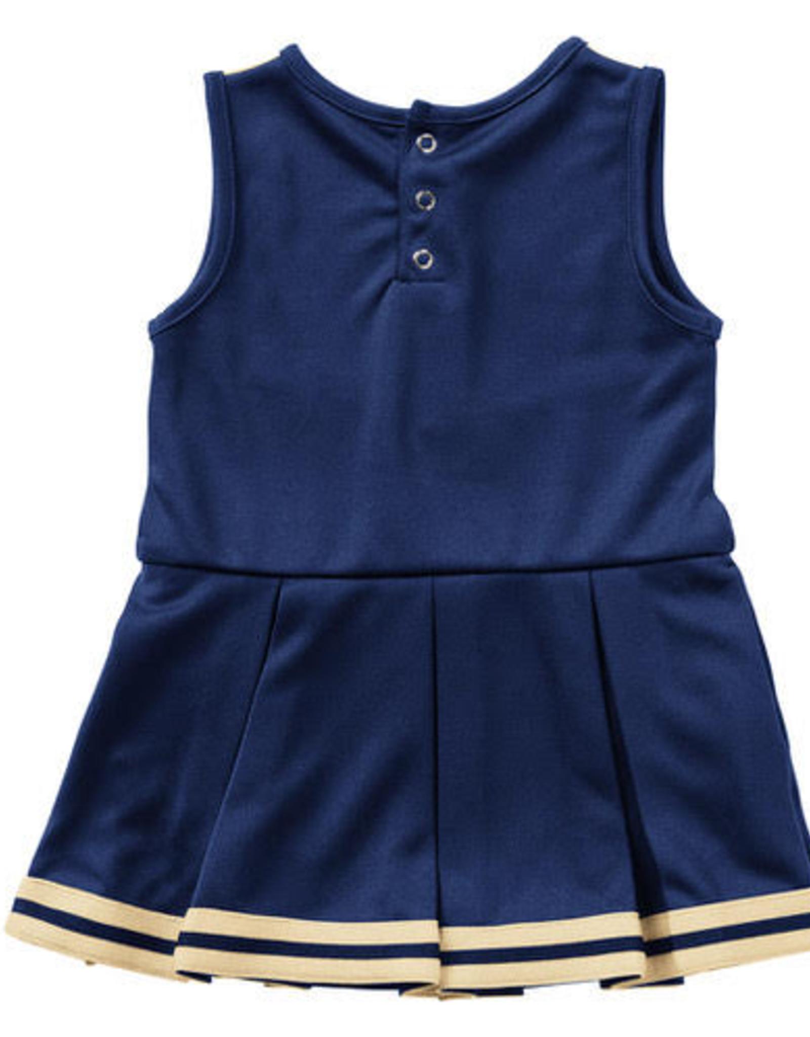 Colosseum Infant Girl's Cheer Dress