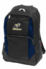Navy Shadow Backpack