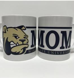Mom Mug Wrap