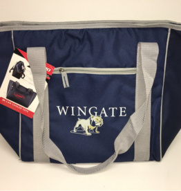 Wingate U 30 Can Cooler Tote