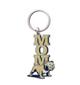 Neil Mom Vertical Keychain