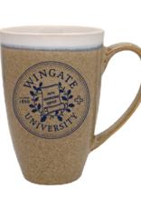 17oz Sand Terra Bella Collection Mug